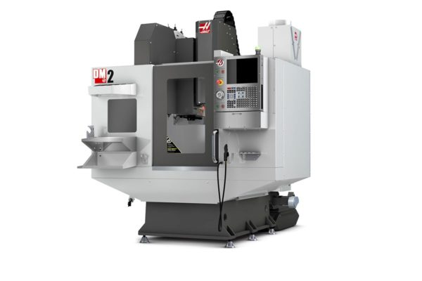 Haas DM-2 Vertical Milling Center