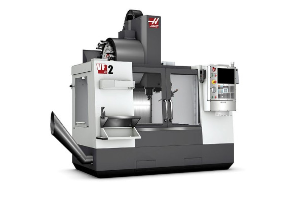 HAAS VF-2 Vertical Milling Center
