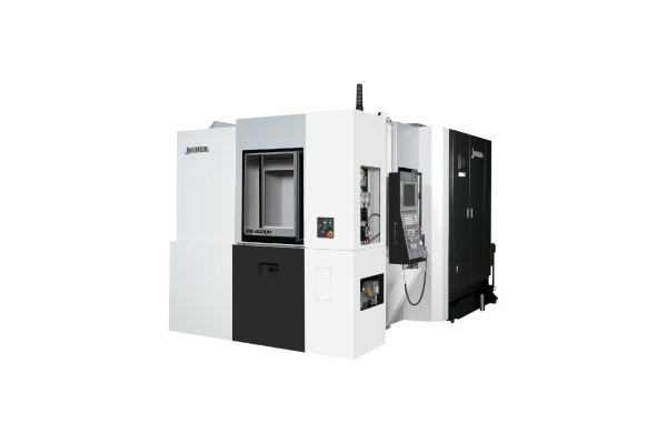Okuma MB4000H Horizontal Machining Center