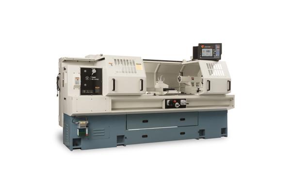 ProtoTRAK TRL 2460 CNC Lathe
